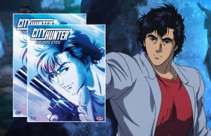 City Hunter – Private Eyes: dal 30 gennaio in Blu-ray e DVD la nuova avventura cinematografica di Ryo Saeba e Kaori Makimura