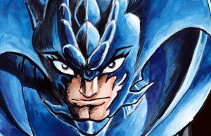 Devilman Saga: si conclude in Giappone il manga di Go Nagai