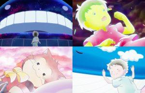Dream: è online lo short movie di Toei Animation (con il gatto con gli stivali)