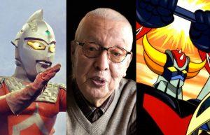 Addio a Shozo Uehara, sceneggiatore di Ultraseven, UFO Robot Goldrake e Capitan Harlock