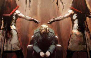 L'art designer di Silent Hill rivela di essere al lavoro su un nuovo progetto