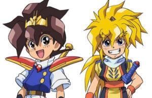 Sunrise e Bandai Spirits rivelano il cast e la data di debutto del nuovo anime di Mashin Eiyuuden Wataru