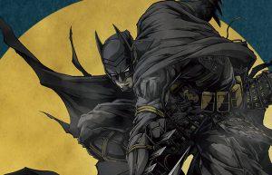 Batman Ninja sul palco: l'anime diretto da Junpei Mizusaki diventa uno spettacolo teatrale