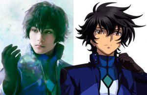 Il ritorno di Gundam 00 a teatro: svelato il cast e la prima immagine promozionale