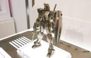 Il nuovo gunpla dell'RX-0 Gundam Unicorn si trasformerà da solo, ecco il video
