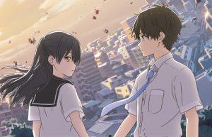 Hello World, il film anime di Tomohiko Ito a marzo nelle sale italiane