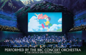 The Music of Studio Ghibli Live: una data extra per il concerto di Joe Hisaishi a Wembley