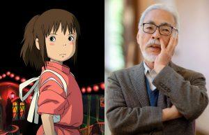 Il museo degli Oscar aprirà i battenti ospitando una mostra delle opere di Hayao Miyazaki