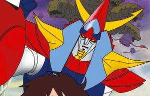 Il prode Raideen: per la prima volta in TV la serie anime robotica ideata da Yoshiyuki Tomino