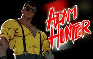 Streets of Rage 4, ecco il trailer di presentazione di Adam Hunter