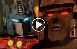 Transformers War for Cybertron Trilogy: Siege, ecco il trailer del primo capitolo della trilogia animata Netflix