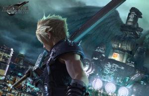 La demo di Final Fantasy VII Remake è disponibile per il download su PlayStation 4