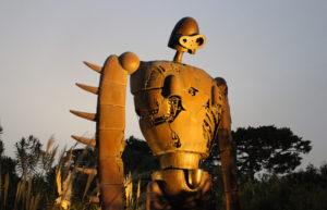 Sospesa la vendita dei biglietti di ingresso al Museo Ghibli