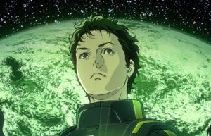 Mobile Suit Gundam: Hathaway, ecco il nuovo poster del film anime ispirato alla serie di light novel di Yoshiyuki Tomino