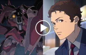 Mobile Suit Gundam: Hathaway, il secondo trailer (con sottotitoli in lingua inglese) è online