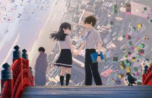 Hello World: il film anime di Tomohiko Ito ha una nuova data di uscita nelle sale italiane