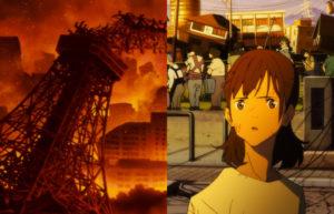 Japan Sinks 2020: cast e immagini della serie anime Netflix diretta da Masaaki Yuasa