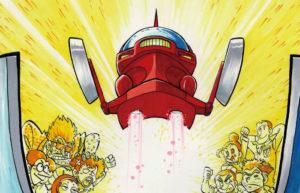 Stand! Mazinger Z!, annullato l'adattamento teatrale dedicato al capostipite dei Super Robot