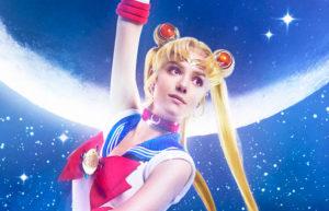 Sailor Moon sul ghiaccio: la pattinatrice Evgenia Medvedeva vestirà i panni della guerriera dell'amore e della giustizia