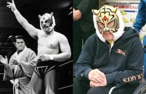 Satoru Sayama, il primo Uomo Tigre, potrebbe avere il Parkinson
