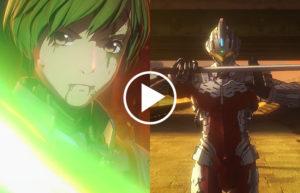 È online il nuovo trailer della seconda stagione della serie anime Ultraman