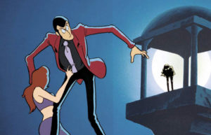 Addio a William Dufris, doppiatore americano di Lupin III