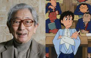 Addio al narratore e doppiatore giapponese Akira Kume, aveva 96 anni