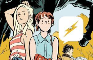 Come la gente normale: la generazione dei millennial nella graphic novel di Hartley Lin