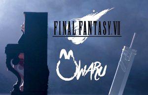 Final Fantasy VII: la band francese Owaru reinterpreta il Fighting Theme al pianoforte e al flauto