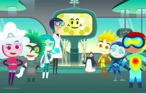 MeteoHeroes, debutta su Cartoonito e Boing la nuova serie animata che sensibilizza sulle problematiche ambientali