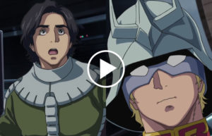 In Giappone un'agenzia per il lavoro cerca ingegneri esperti di Gundam (per spot)