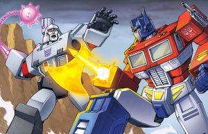 Paramount Animation e Hasbro al lavoro su un film prequel del franchise Transformers