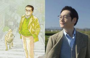 L'uomo che cammina: il manga del compianto Jiro Taniguchi diventa una serie televisiva live action