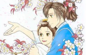 Kaze Hikaru: a novembre uno spin-off per il manga di Taeko Watanabe