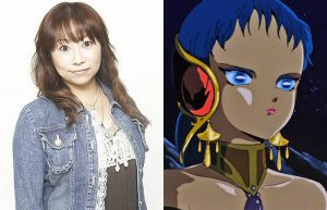 Addio a Satoko Kitō, doppiatrice in Vampire Hunter D, Sailor Moon e Maison Ikkoku