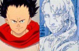 Akira e altri tre film anime di Katsuhiro Otomo disponibili in Rete gratuitamente (per una settimana)