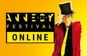 Lupin III The First e Seven Days War in concorso al Festival internazionale del film d'animazione di Annecy 2020 (in versione online)
