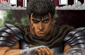 Berserk riparte: a giugno il nuovo capitolo del manga di Kentarou Miura