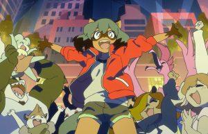 BNA –Brand New Animal, la nuova serie anime dello studio Trigger a giugno su Netflix