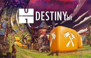 Amplifier Game Invest acquisisce lo studio di videogiochi italiano DESTINYbit