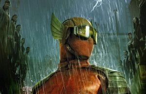 Gundala: arriva nelle sale americane il supereroe indonesiano con il potere del fulmine