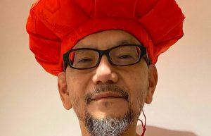 Hideaki Anno compie 60 anni (e festeggia in stile Ultraman)