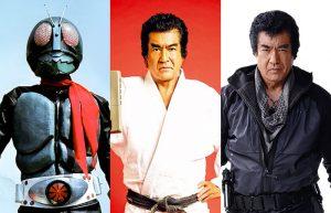 Hiroshi Fujioka (Segata Sanshiro) e i suoi quattro figli aprono un canale YouTube