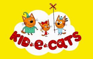 Kid-E-Cats – Dolci Gattini: le prime due stagioni presto in DVD grazie a Koch Media Italia