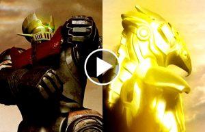 Mazinger Z Apocalypse: il nuovo film in computer grafica è online