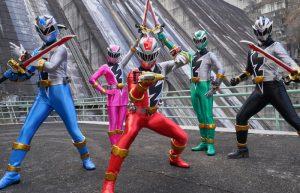 Power Rangers Dino Fury, svelata la nuova stagione televisiva del franchise Hasbro