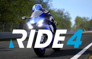 Milestone annuncia Ride 4