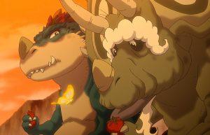 Sayonara, Tyranno: rinviata a causa del Covid-19 l'uscita giapponese del film di animazione ispirato ai libri di Tatsuya Miyanashi