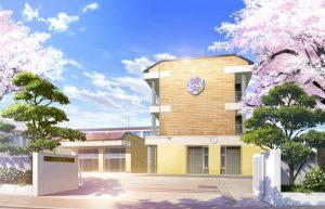 Lo studio di animazione Sunrise aprirà una scuola per disegnatori di sfondi