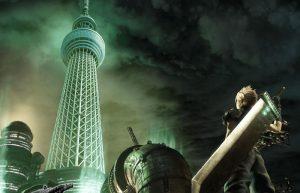 Skytree in Midgar Final Fantasy VII Remake: è online (per pochi giorni) il video promozionale esclusivo del titolo Square Enix